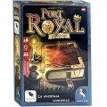 Port Royal La Aventura Comienza